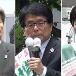 7月14日のできごと(何の日)【東京都知事選】告示