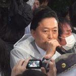 7月20日のできごと【鳩山由紀夫元首相】脱原発デモに参加