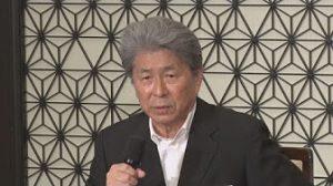 7月12日は何の日【鳥越俊太郎氏】都知事選出馬を表明