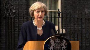 7月13日は何の日【テリーザ・メイ氏】英国首相に就任