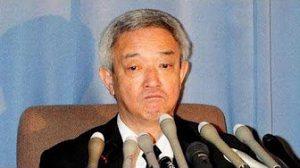 7月5日は何の日【松本龍復興対策担当相】就任から9日で辞任