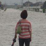 7月14日のできごと(何の日)【九州北部豪雨】24万人に避難指示