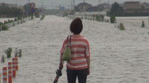 7月14日は何の日【九州北部豪雨】24万人に避難指示