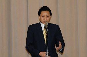 6月2日は何の日【鳩山由紀夫首相】退陣表明「私の不徳の致すところ」