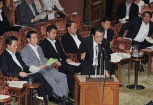 8月2日は何の日【菅直人首相】福島復興向け特別立法検討