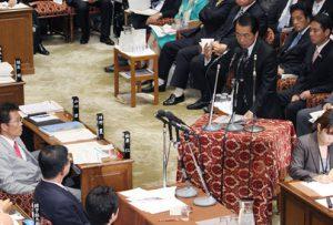 8月2日は何の日【菅直人首相】消費税率引き上げ前に解散