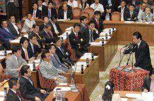 8月3日は何の日【菅直人首相】消費税「議論は当然」