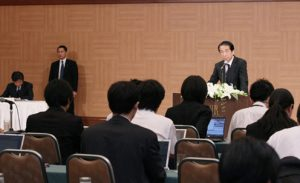 8月6日は何の日【菅直人首相】核抑止力「必要」