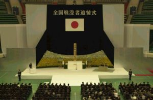 8月15日は何の日【小泉純一郎首相】「わが国はアジアに多大な苦痛を与えた」