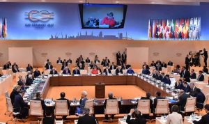 7月7日は何の日【G20】自由貿易の推進を議論