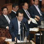 7月7日のできごと(何の日)【菅直人首相】衆院解散を排除せず