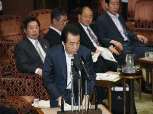 7月7日は何の日【菅直人首相】衆院解散を排除せず