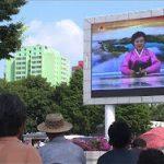 7月4日のできごと(何の日)【北朝鮮】弾道ミサイルを発射