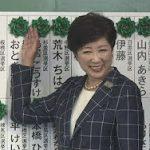7月2日のできごと(何の日)【東京都議選】都民ファーストの会が第一党に