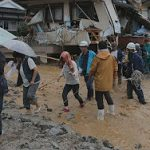 7月6日のできごと(何の日)【九州豪雨】6人の死亡を確認