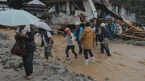 7月6日は何の日【九州豪雨】6人の死亡を確認