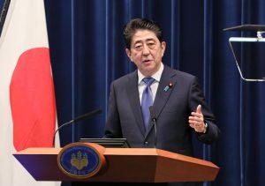 9月25日は何の日【安倍晋三首相】衆院解散を表明