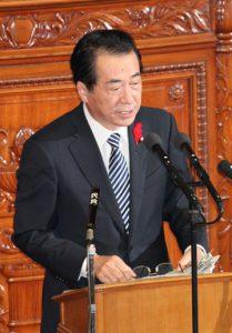 10月6日は何の日【菅直人首相】外国人参政権「議論必要」
