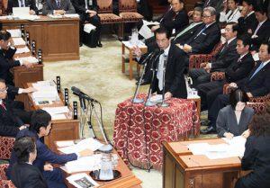 10月12日は何の日【菅直人首相】補正予算「来年1月執行を」