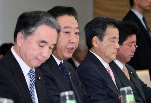 10月16日は何の日【野田佳彦首相】復興予算は被災地限定