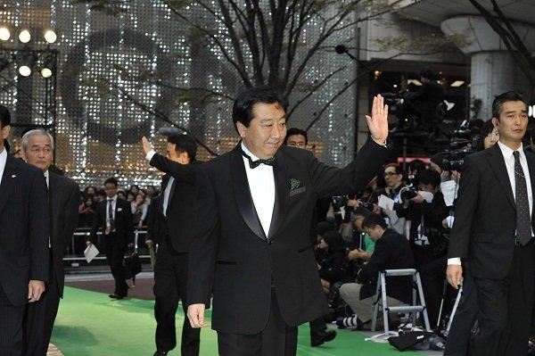 10月22日のできごと(何の日)【野田佳彦首相】「映画は人生を変えるもの」