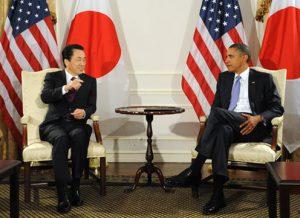9月23日は何の日【菅直人首相】米・オバマ大統領と会談