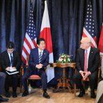 2017 平成29年5月26日のできごと【安倍晋三首相】米・トランプ大統領と会談