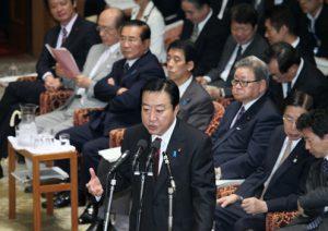 9月26日は何の日【野田佳彦首相】「復興と経済対策両立させる」