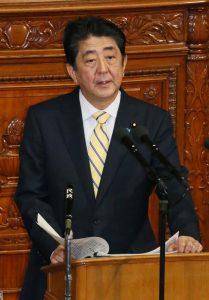 9月27日は何の日【安倍晋三首相】天皇陛下の生前退位「与野党協議も」