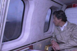 9月29日は何の日【小泉純一郎首相】三宅島を視察