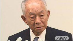 10月20日は何の日【西川善文日本郵政社長】辞任表明