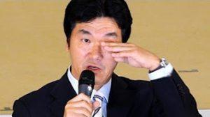 8月23日は何の日【島田紳助さん】芸能界引退