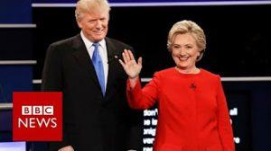 9月26日は何の日【米大統領選挙】初の直接対決