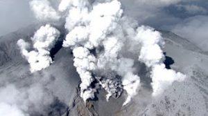 9月27日は何の日【御嶽山】噴火