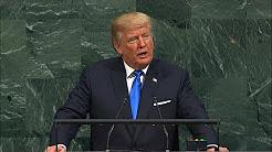 9月19日は何の日【米・トランプ大統領】国連で拉致問題に言及