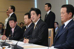 9月20日は何の日【安倍晋三首相】賃上げ、雇用拡大を要請