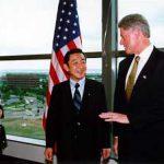 6月20日のできごと(何の日)【橋本龍太郎首相】米・クリントン大統領と会談