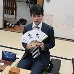 6月7日のできごと(何の日)【将棋・藤井聡太四段】23連勝