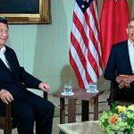 6月7日のできごと(できごと)【米・オバマ大統領】中国・習近平国家主席と会談