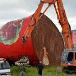 6月30日のできごと(何の日)【宮城・石巻市】「巨大缶詰」撤去作業開始