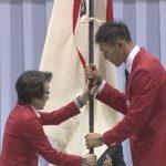7月3日のできごと(何の日)【リオ五輪・日本選手団】結団式