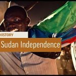 7月9日のできごと(何の日)【南スーダン共和国】スーダン南部10州が独立