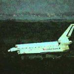 7月21日のできごと(何の日)最後のスペースシャトルが帰還