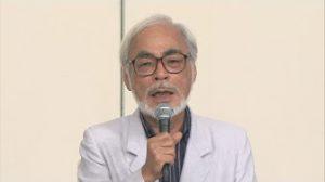 9月6日は何の日【宮崎駿監督】会見で引退表明「今回は本気です」