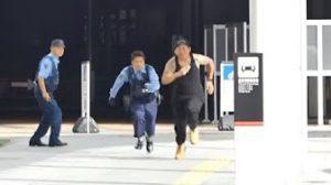 9月8日のできごと(何の日)【福井県警】「白い粉」動画投稿者を逮捕