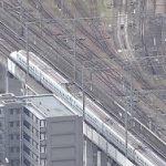 4月27日のできごと【九州新幹線】全線で運行再開