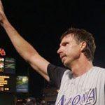 2004 平成16年5月18日ランディ・ジョンソン投手、完全試合達成