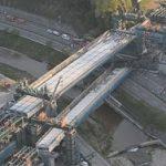 4月22日のできごと【神戸市北区】新名神の橋桁が落下