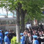 4月25日のできごと「福知山線脱線事故」
