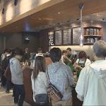 5月23日のできごと(何の日)【スターバックス】鳥取進出1号店オープン